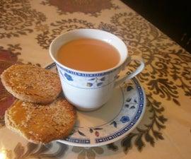 Antique Chai Recipe