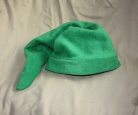 The Legend of Zelda: Link's Hat + Pattern