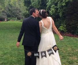 DIY Bride Guide: Some Wedding Day Tips