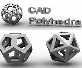 CAD Polyhedra