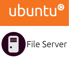 Ubuntu Server File Server