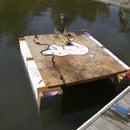 Raft Action!