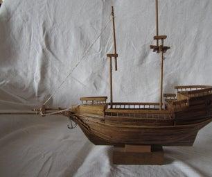 Historic Ship