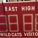 Simulated Sports Scoreboard