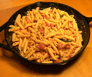 Spinach and Tomato Pasta: Explained