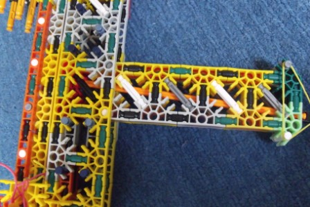 Picture of Knex Rifle