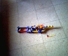 Knex highpower sniper rifle