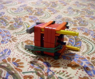 Short Instructable #1: Knex Box Gun, the Only Block Trigger I Like.