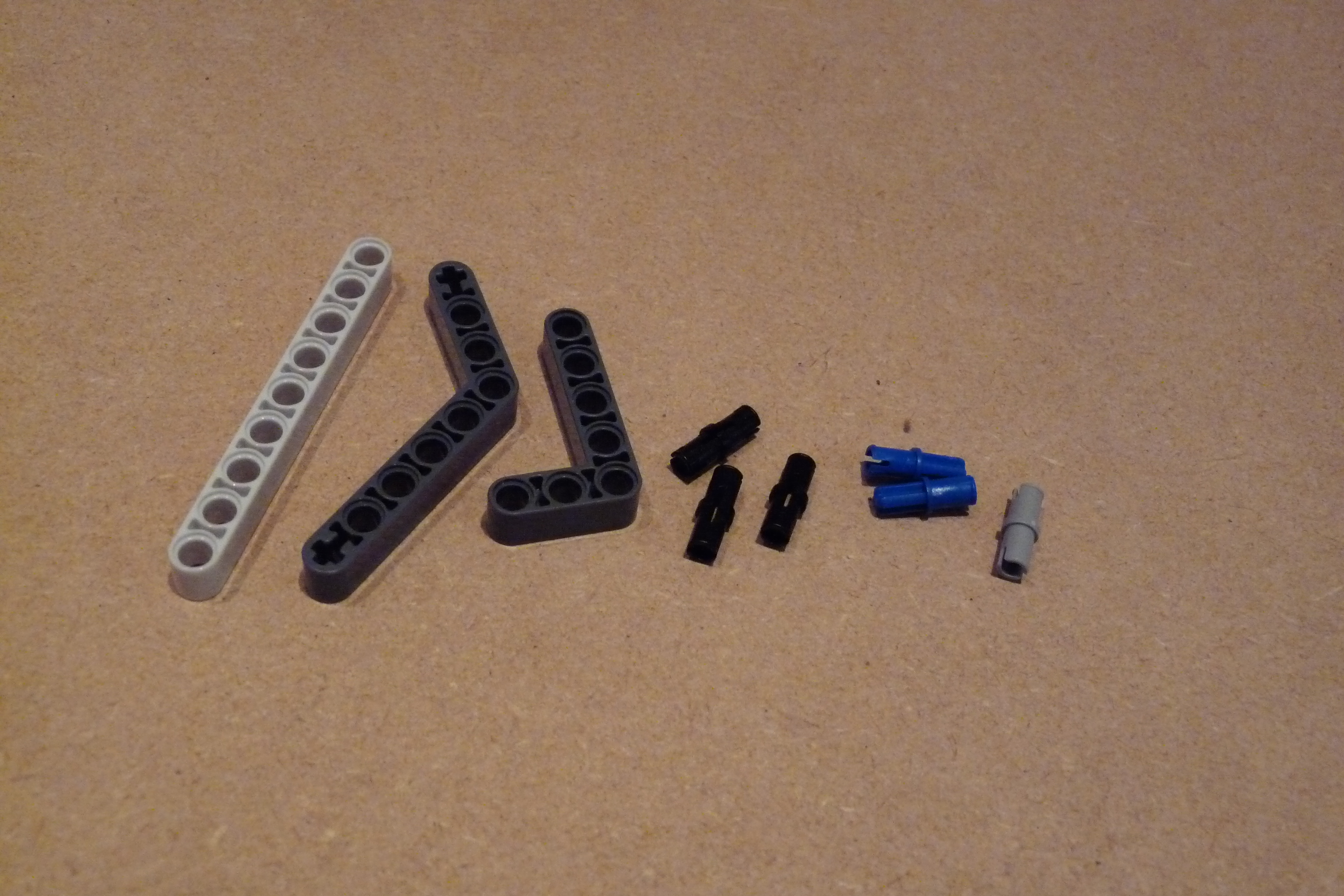 Picture of The Shooting Mechanism Part 3/6