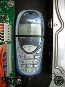 Siemens C55 Working As a GSM Modem