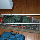 Snow Camping Gear Sled