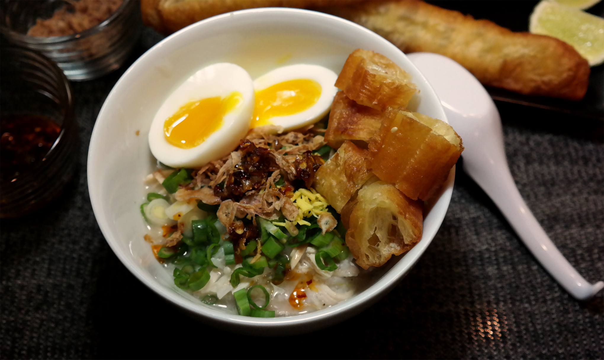 Picture of Chick Chick Congee