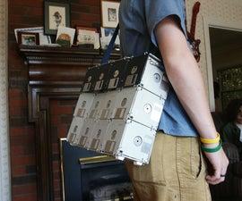 Floppy Disk Bag