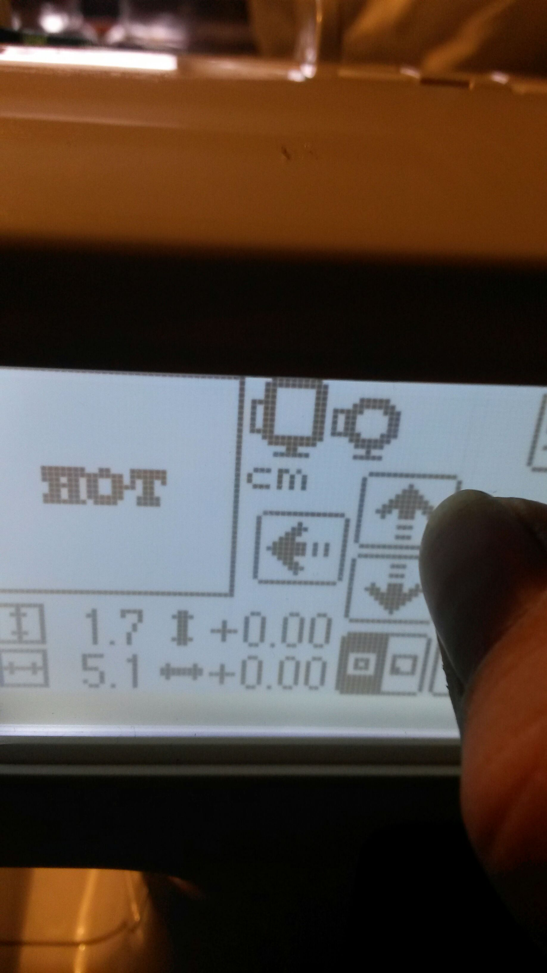 Picture of Programing Machine