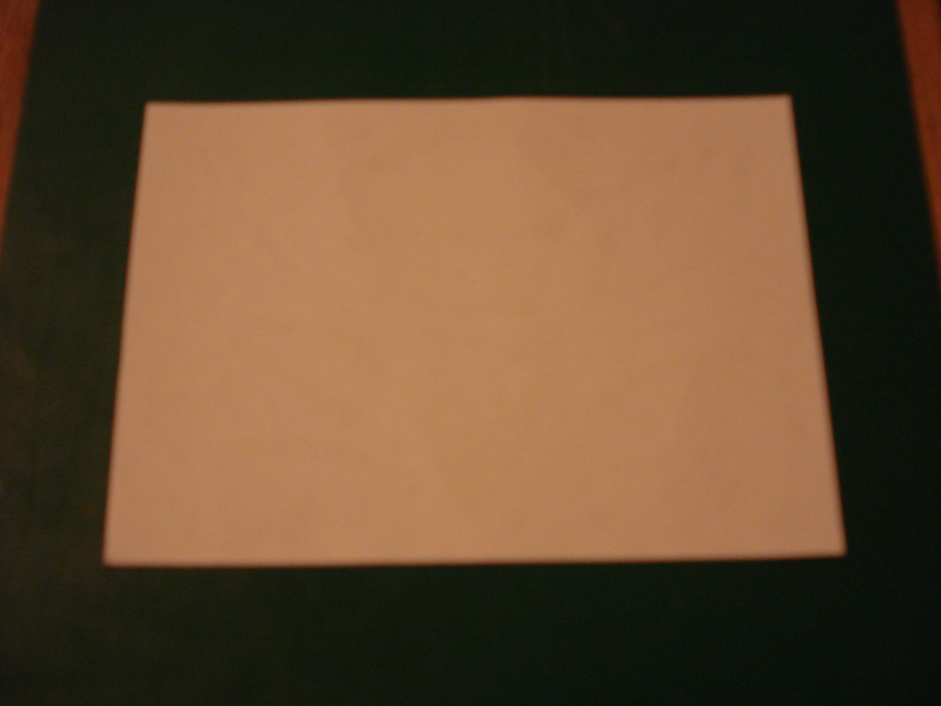 Picture of Creating the Lithophane
