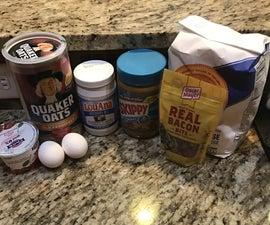 Easy Homemade Dog Cupcakes! By: Madeline Hollekim