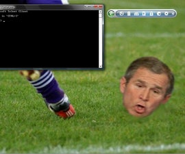 How to enable telnet in Windows Vista