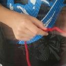 Dissolving Knots: The Magician Way