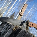 How to Choose a Great Survival Knife