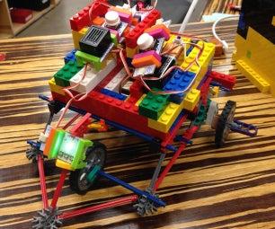 LittleBits Buggy