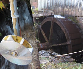 Hydropower from Reuse
