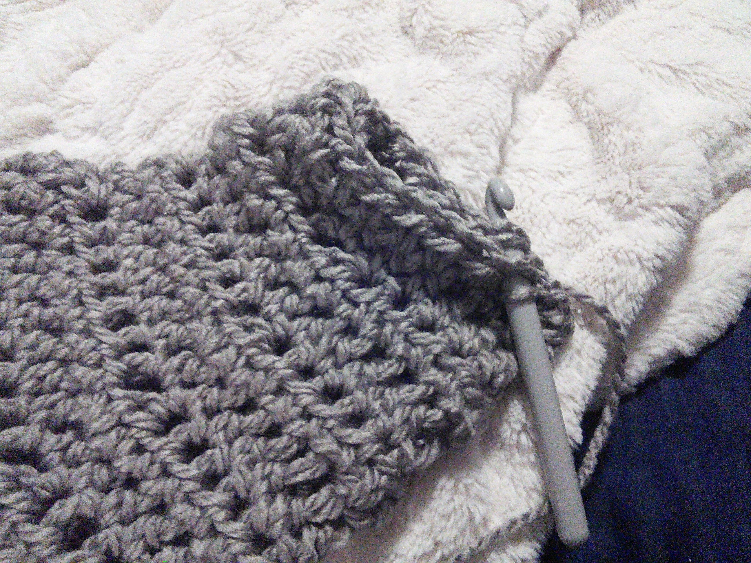 Picture of Begin Crocheting