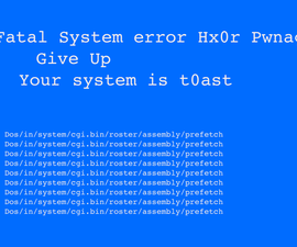 Hack A Mac