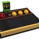 Retro Game Console for Arcade Games