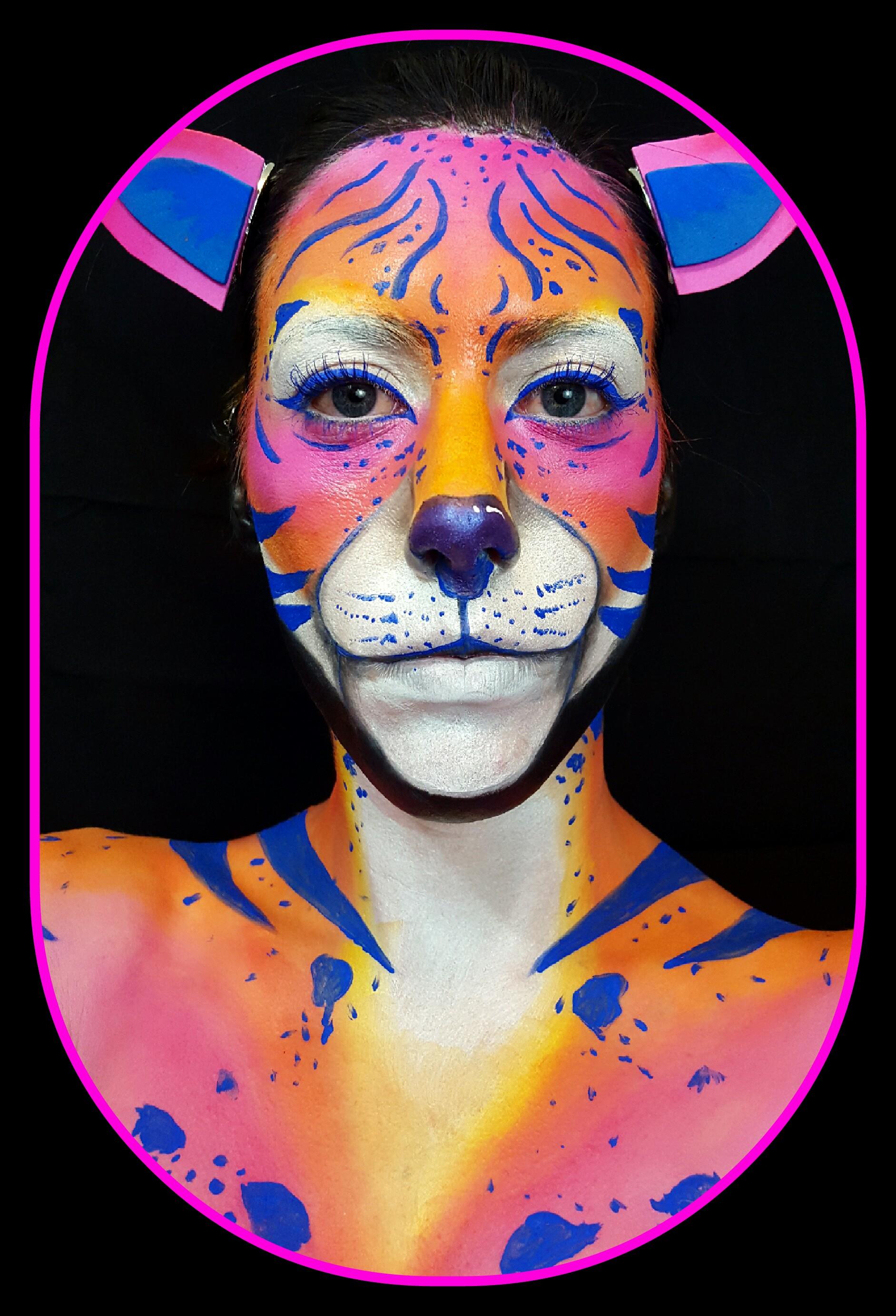 Picture of Rainbow Cat