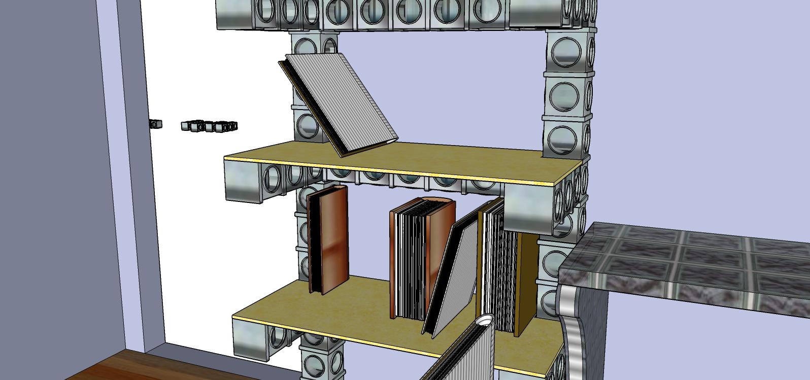 Picture of More Books