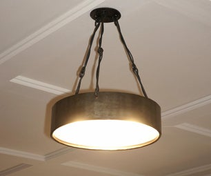 LED Light Fixture Design and Construction