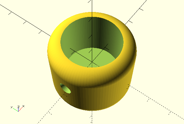 Picture of 3D Print Parts