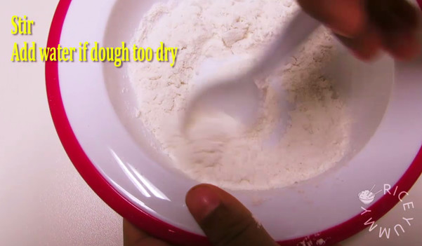 Picture of Step 3: Mix Ingredient