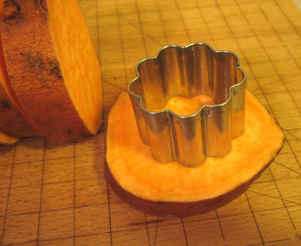 Picture of Potato Prep!