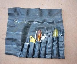 Inner tube Tool Roll
