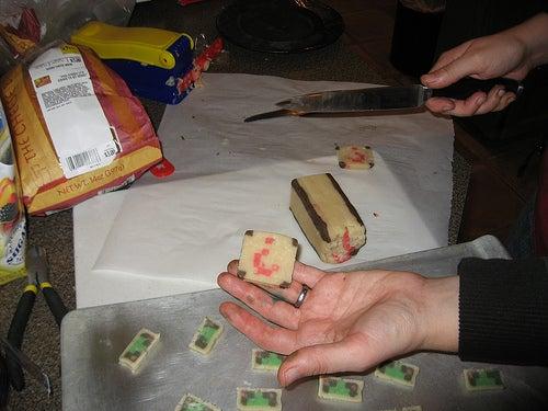How to Make Pixel Cookies!