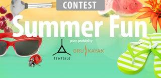 Summer Fun Contest 2016