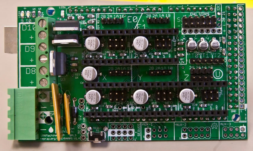 Tb6560 Wiring Diagram from cdn.instructables.com