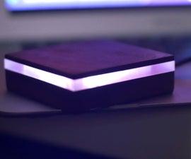 DIY Arduino Mood Lamp