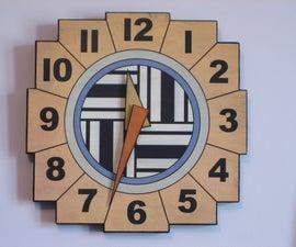 Sesame Street - Pinball Number Count clock