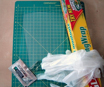 Materials and Tools: