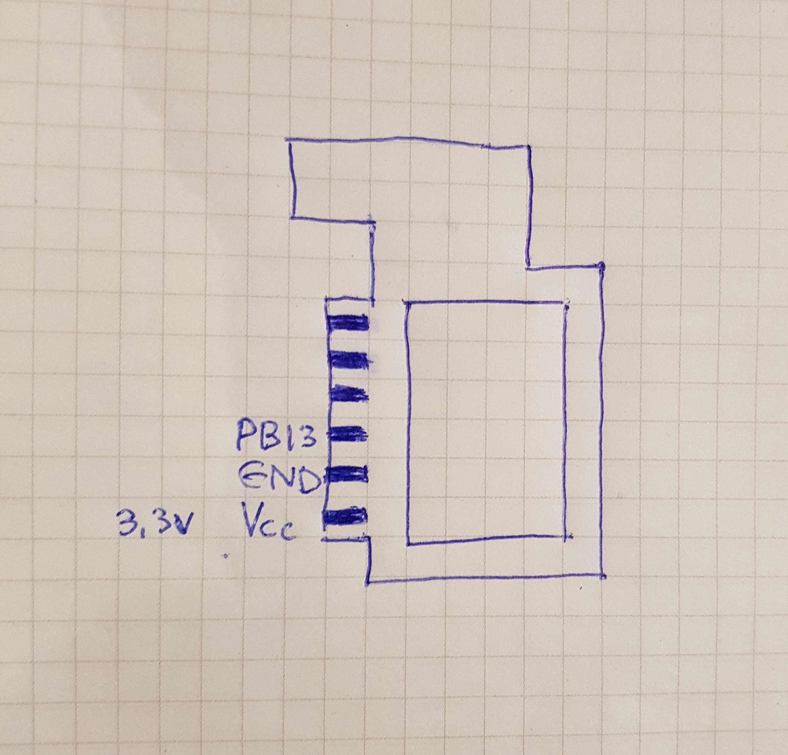 Picture of The IKEA Zigbee Circuit