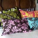 Easy Pillow Cases - Brighten up your bedroom!
