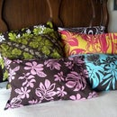 Easy Pillow Cases - Brighten up your bedroom!