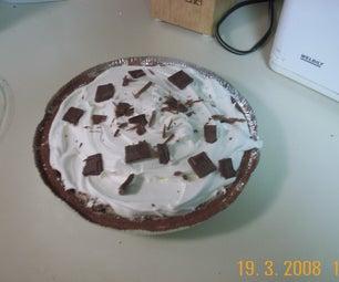 Amazing Chocolate Pie!