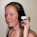 Shuffle Headphones