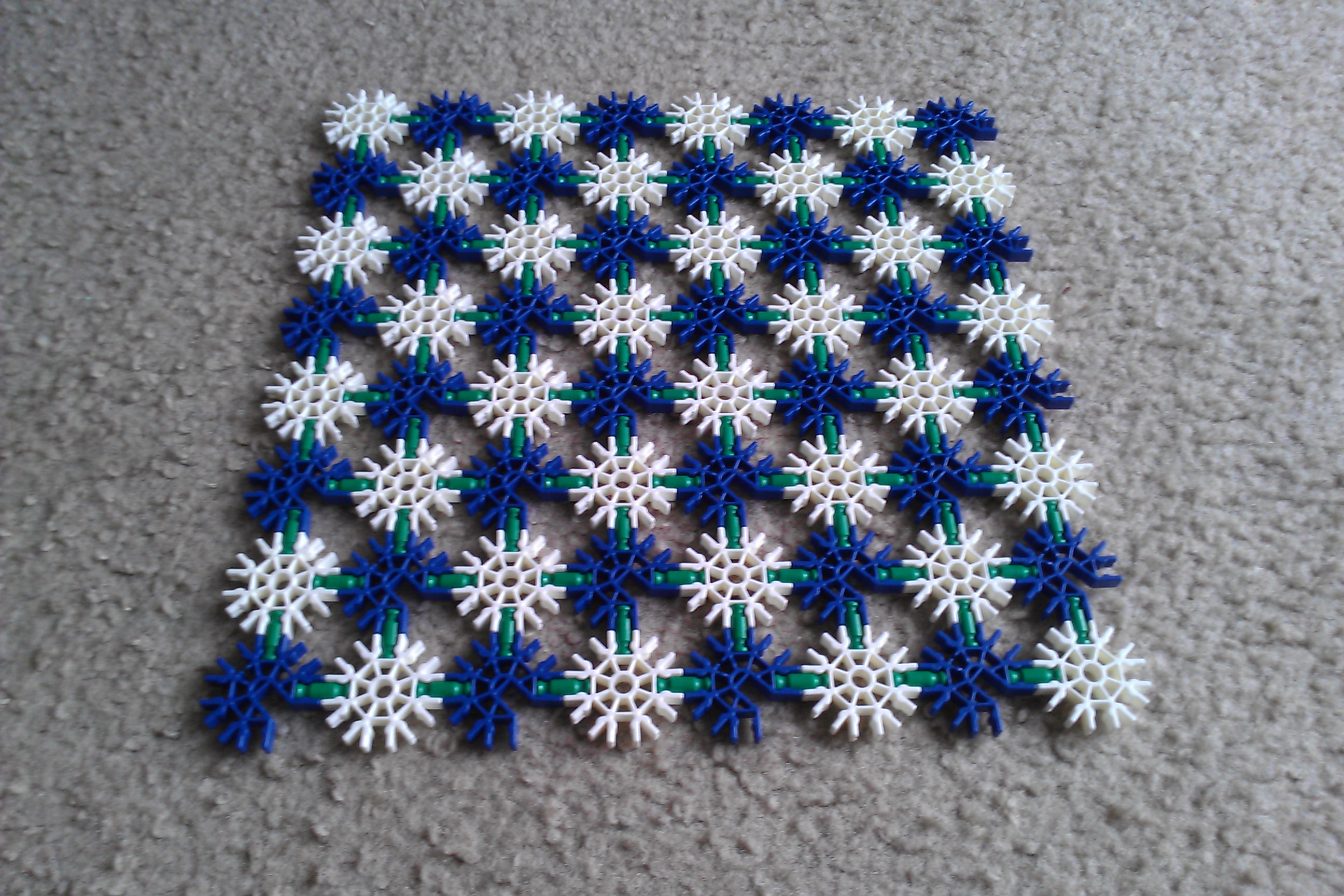 Picture of Checkerboard: Pieces; Arrange
