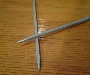 Aluminum Toothpick