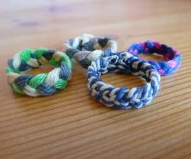 Braided Rings