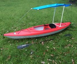 Kayak Canopy